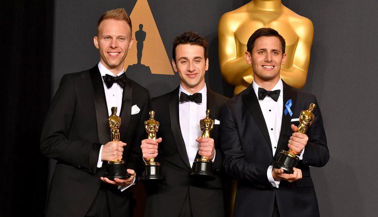 Từ Oscar 2018, nhìn lại 90 năm thăng trầm của giải thưởng điện ảnh danh giá bậc nhất thế giới - Ảnh 9.