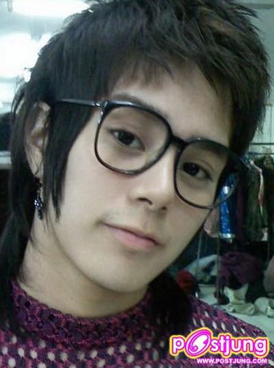 Hành trình dậy thì thành công của các mỹ nhân chuyển giới nổi tiếng nhất châu Á - Ảnh 23.