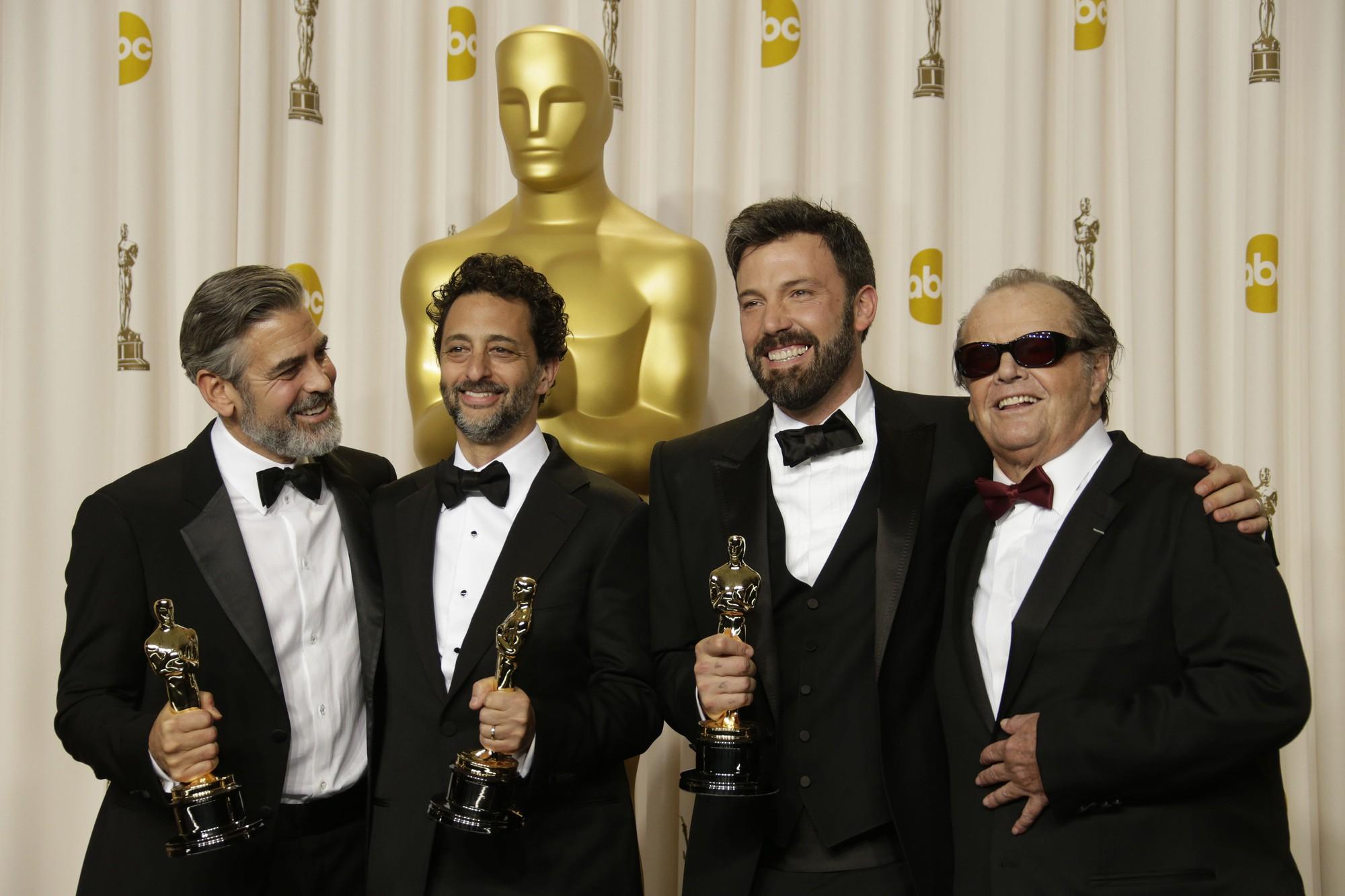 Từ Oscar 2018, nhìn lại 90 năm thăng trầm của giải thưởng điện ảnh danh giá bậc nhất thế giới - Ảnh 2.