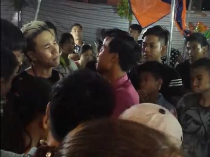 Đời tư tai tiếng của ca sỹ Châu Việt Cường trước khi bị tạm giữ điều tra: Từ nghi án hiếp dâm đến đánh người gây chấn động - Ảnh 4.