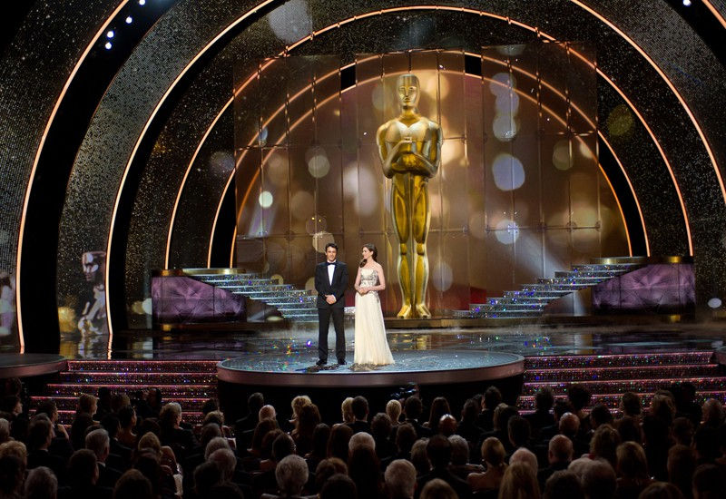 Từ Oscar 2018, nhìn lại 90 năm thăng trầm của giải thưởng điện ảnh danh giá bậc nhất thế giới - Ảnh 5.