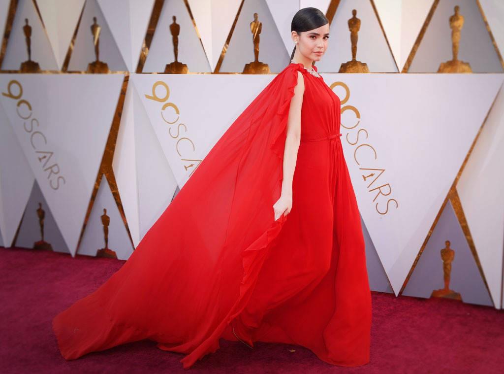 Thảm đỏ Oscar 2018 biến thành dạ hội lộng lẫy cho các công chúa Lọ Lem đẹp nhất thế giới - Ảnh 28.