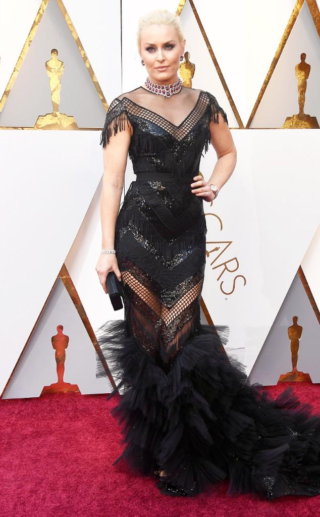 Thảm đỏ Oscar 2018 biến thành dạ hội lộng lẫy cho các công chúa Lọ Lem đẹp nhất thế giới - Ảnh 40.