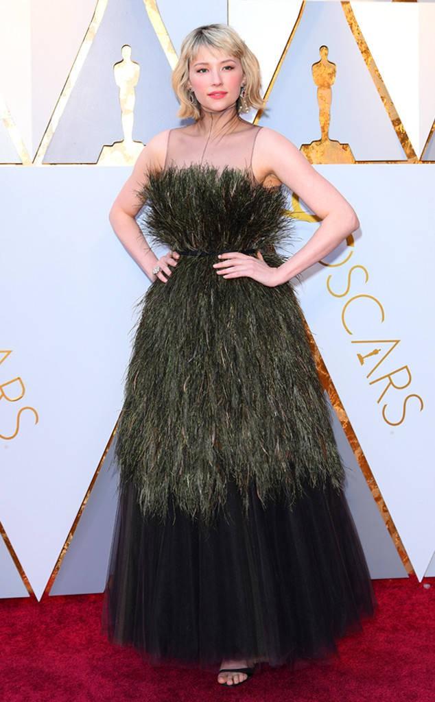 Thảm đỏ Oscar 2018 biến thành dạ hội lộng lẫy cho các công chúa Lọ Lem đẹp nhất thế giới - Ảnh 2.