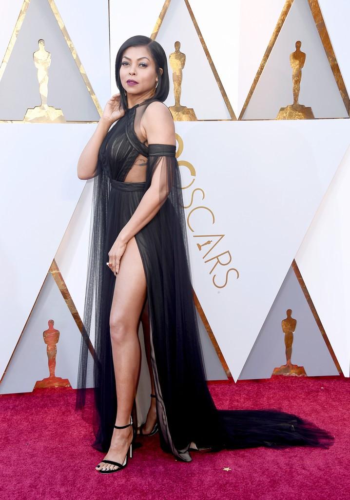 Thảm đỏ Oscar 2018 biến thành dạ hội lộng lẫy cho các công chúa Lọ Lem đẹp nhất thế giới - Ảnh 18.