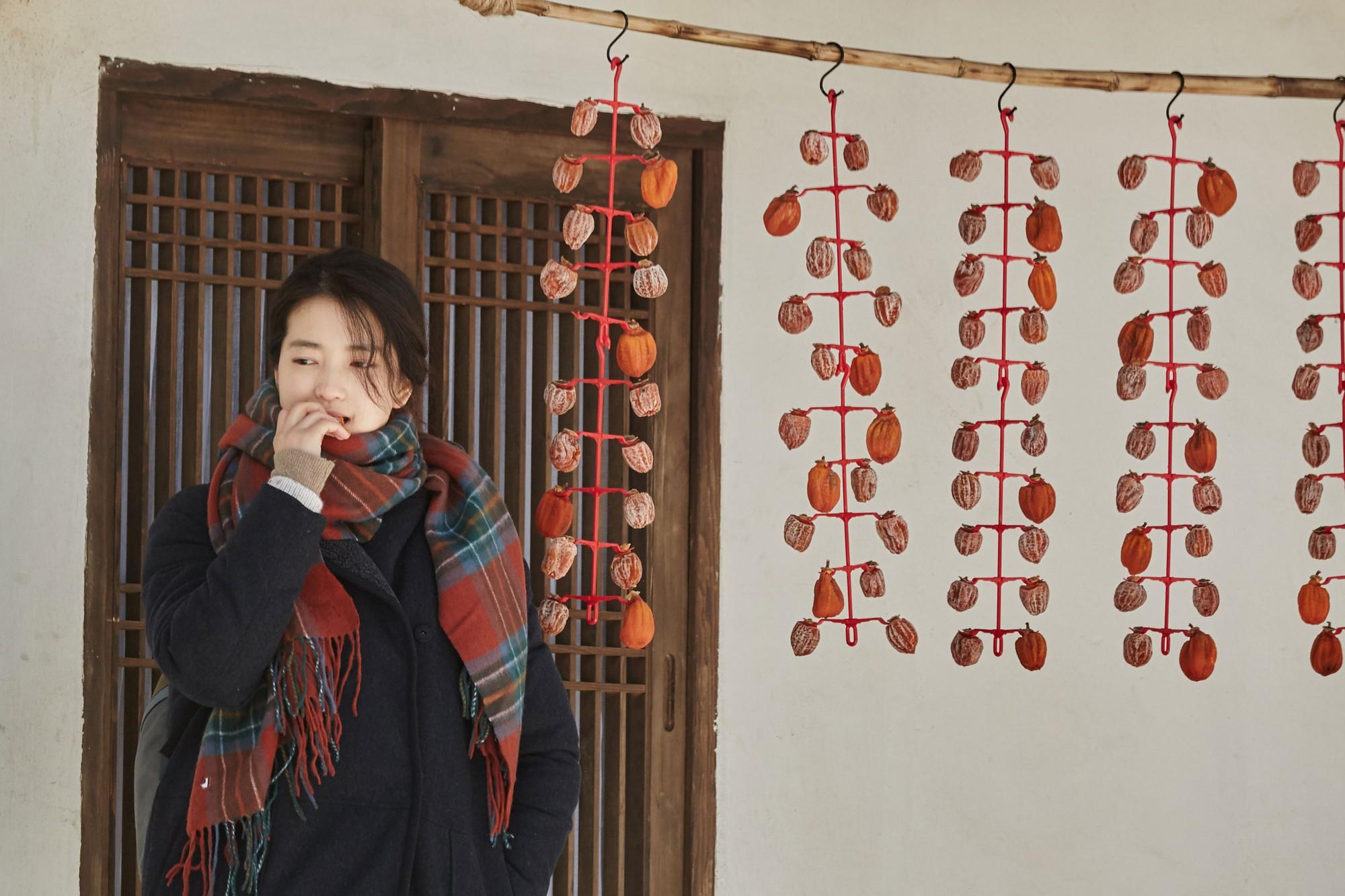 Phim của Lee Seung Gi và sao nữ Sunny dẫn đầu phòng vé Hàn tuần ra mắt - Ảnh 3.