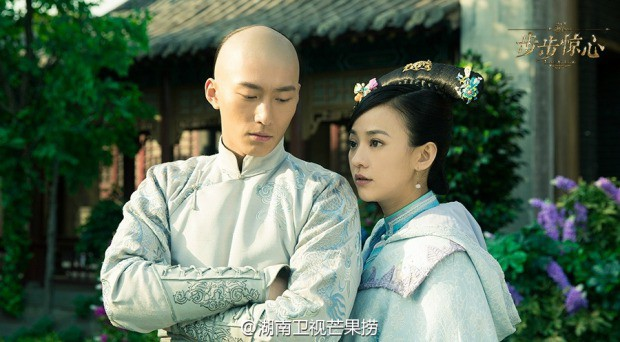 6 sao nam xứ Trung khiến ai nấy rùng mình vì diễn xuất thực lực trên màn ảnh - Ảnh 6.