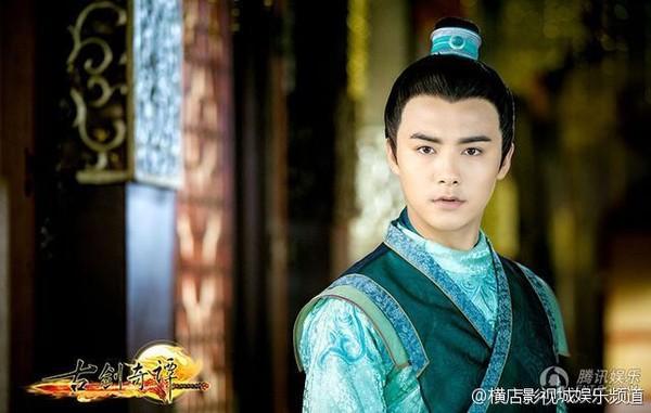 6 sao nam xứ Trung khiến ai nấy rùng mình vì diễn xuất thực lực trên màn ảnh - Ảnh 12.