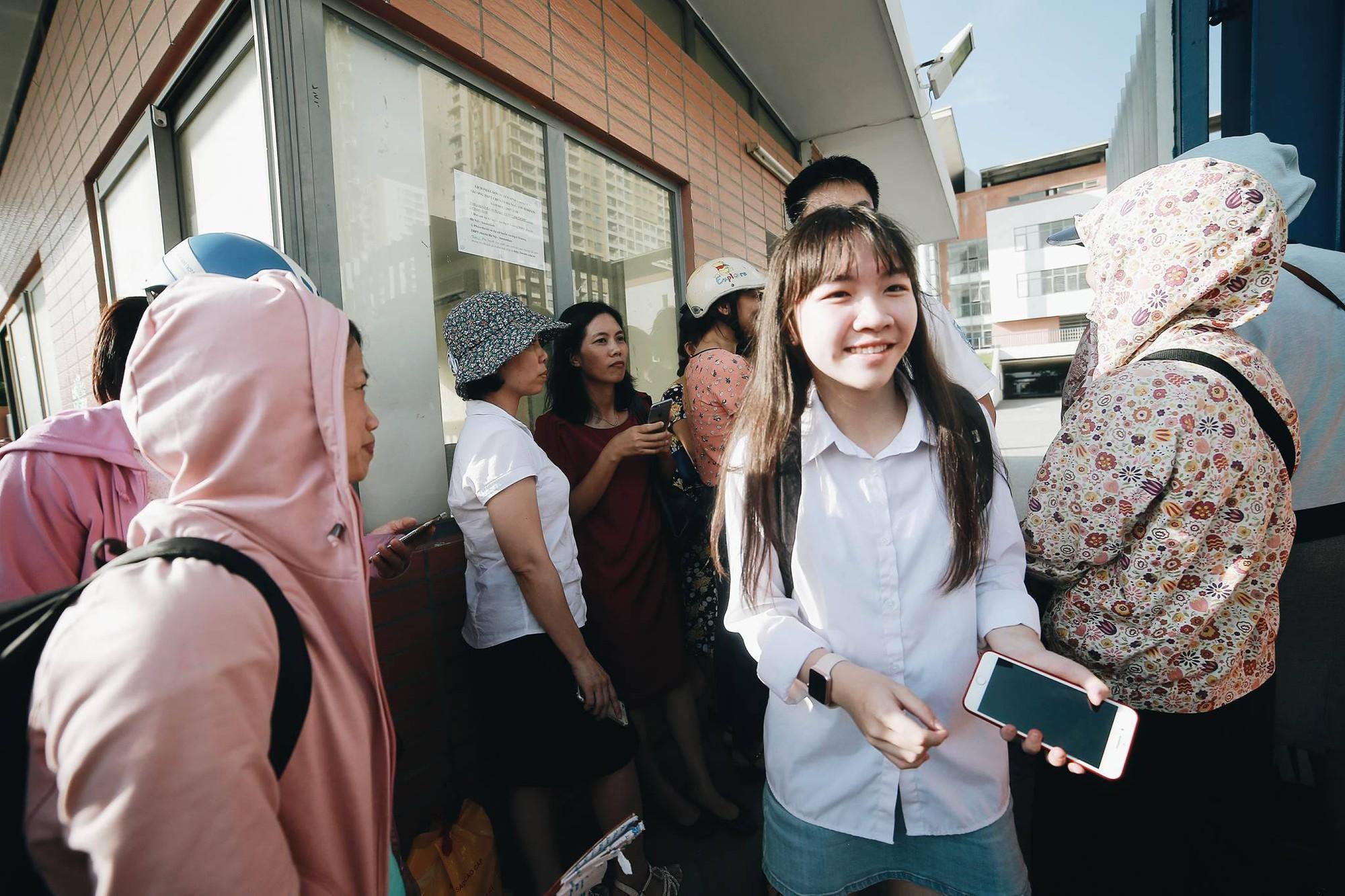 Nhóm trường THPT Chuyên hot nhất Hà Nội công bố phương án tuyển sinh 2018 - Ảnh 2.