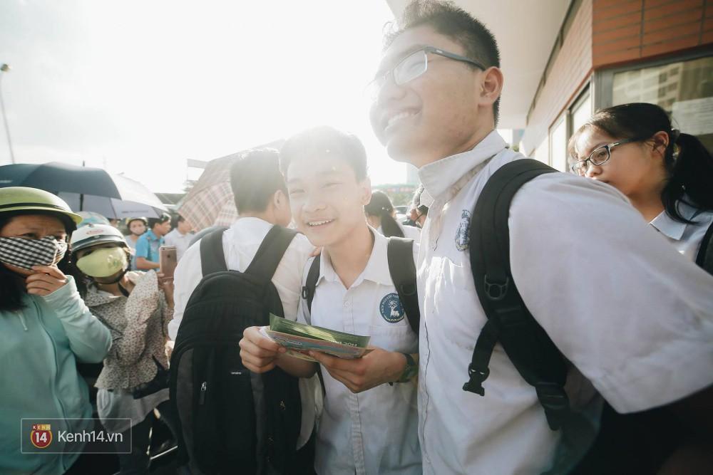 Nhóm trường THPT Chuyên hot nhất Hà Nội công bố phương án tuyển sinh 2018 - Ảnh 4.