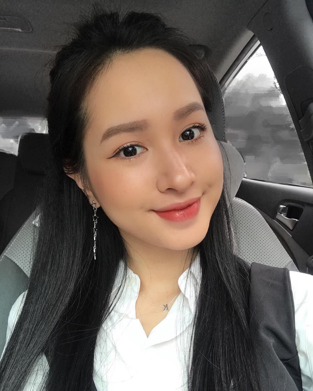 Bạn đã biết 4 cách đánh son siêu xinh đang được các hot girl Việt tích cực diện mùa xuân này chưa? - Ảnh 16.