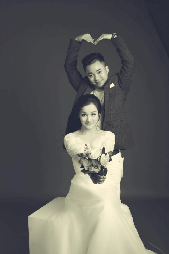 Chân dung vợ sắp cưới xinh đẹp của Hữu Công - Ảnh 2.