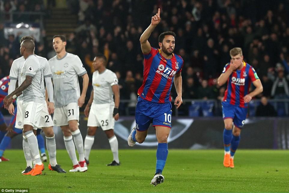 Man Utd ngược dòng nghẹt thở, đòi lại vị trí thứ hai - Ảnh 6.