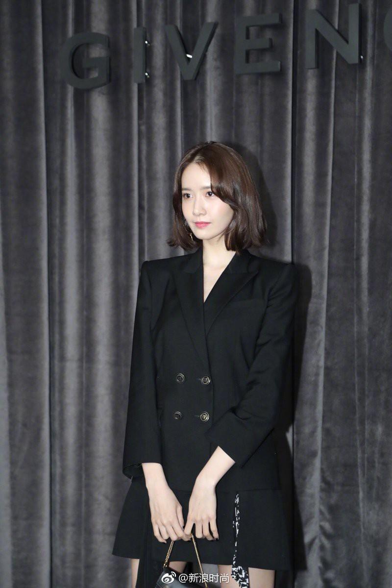 Gầy như cây sậy tại sự kiện, chị em Yoona và Minho lại làm lu mờ tất cả với khí chất ông hoàng bà hoàng - Ảnh 12.