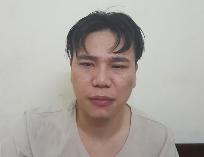 Vụ ca sĩ Châu Việt Cường