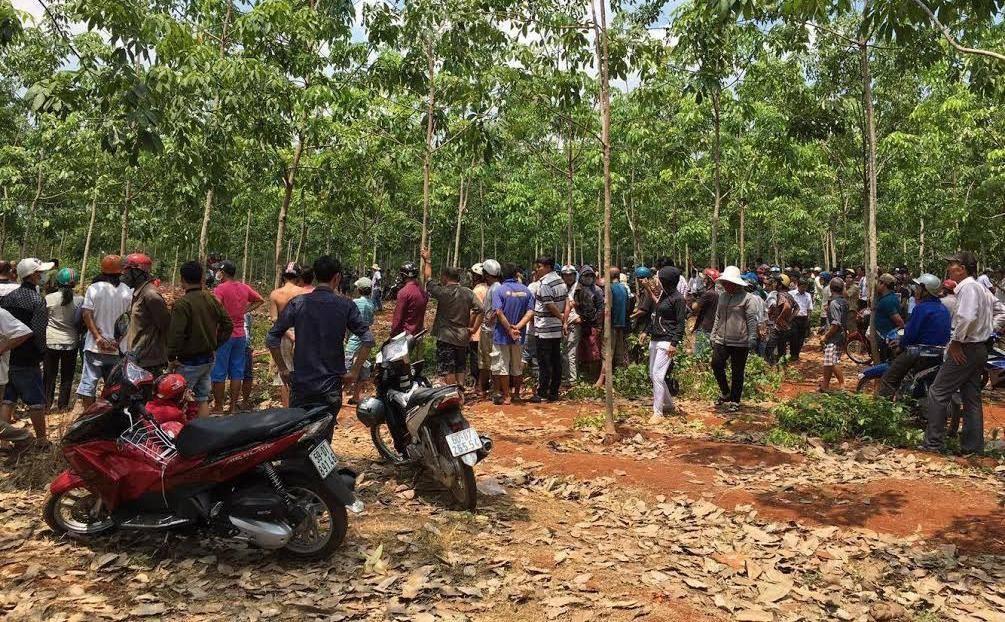Án mạng kinh hoàng ở Lạng Sơn: Hai bố con bị sát hại dã man, thi thể không còn nguyên vẹn - Ảnh 1.