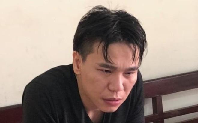 Toàn cảnh vụ nam ca sĩ Châu Việt Cường nhét tỏi vào miệng khiến cô gái tử vong trong căn hộ ở Hà Nội - Ảnh 1.
