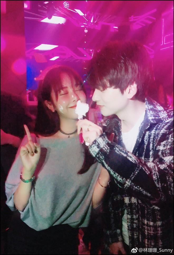 Cuộc sống hạnh phúc của hot girl nổi tiếng Trung Quốc sau đám cưới với thiếu gia giàu có - Ảnh 12.