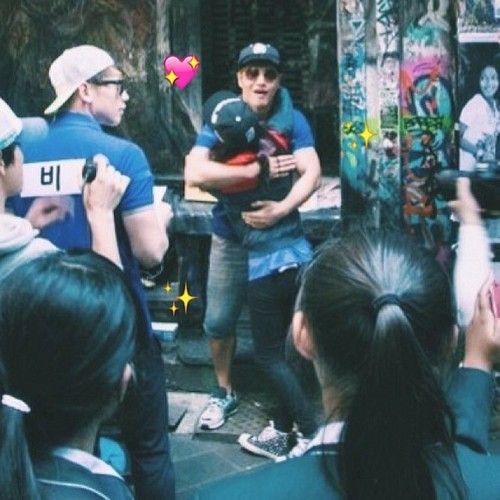 Những khoảnh khắc ngọt ngào của Song Ji Hyo và các thành viên Running Man - Ảnh 10.