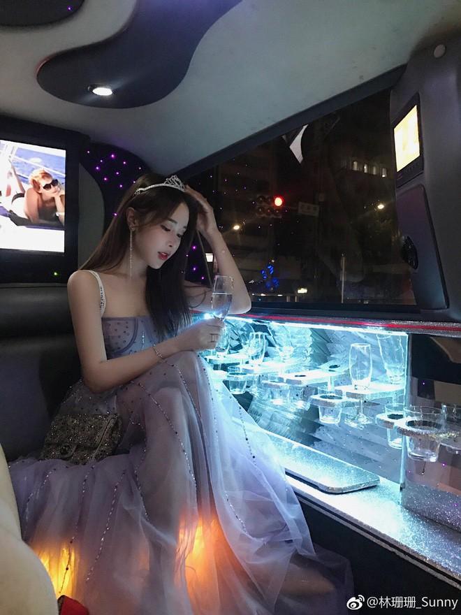 Cuộc sống hạnh phúc của hot girl nổi tiếng Trung Quốc sau đám cưới với thiếu gia giàu có - Ảnh 5.