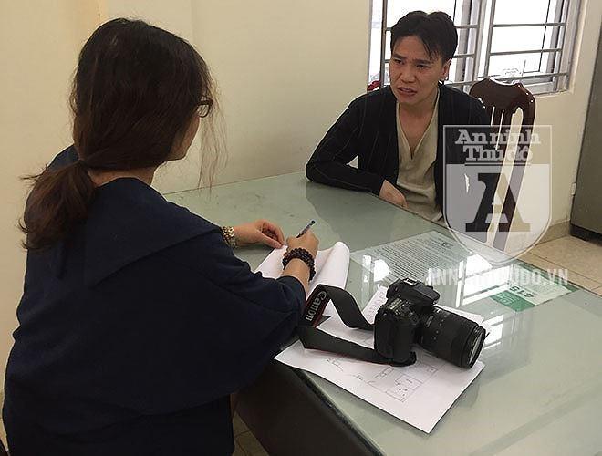 Tiếp tục làm rõ người có liên quan trong vụ ca sĩ Châu Việt Cường gây chết người - Ảnh 5.