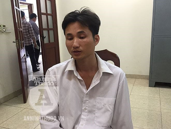Tiếp tục làm rõ người có liên quan trong vụ ca sĩ Châu Việt Cường gây chết người - Ảnh 6.