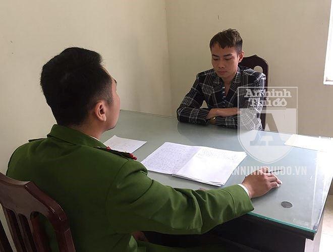 Tiếp tục làm rõ người có liên quan trong vụ ca sĩ Châu Việt Cường gây chết người - Ảnh 8.