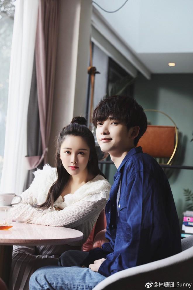Cuộc sống hạnh phúc của hot girl nổi tiếng Trung Quốc sau đám cưới với thiếu gia giàu có - Ảnh 9.