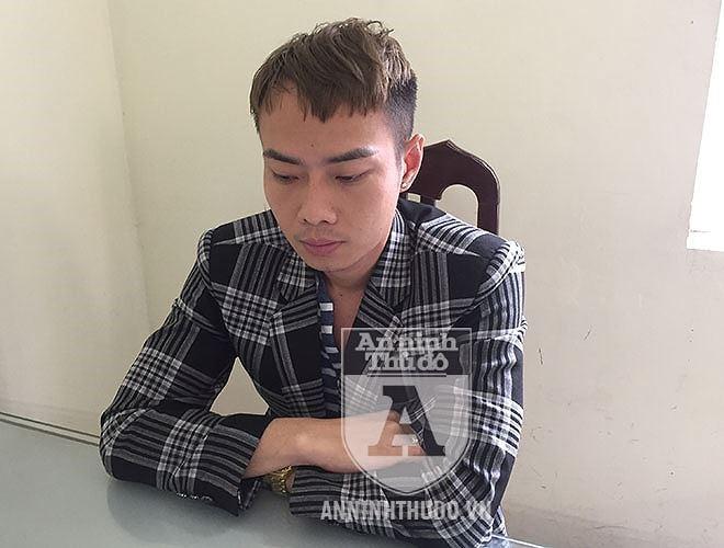 Tiếp tục làm rõ người có liên quan trong vụ ca sĩ Châu Việt Cường gây chết người - Ảnh 9.