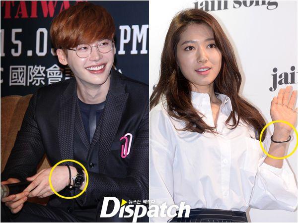 Dính tin đồn với đàn em, nhưng loạt ảnh Park Shin Hye hẹn hò Lee Jong Suk 3 năm trước mới đang hot nhất trên MXH - Ảnh 17.