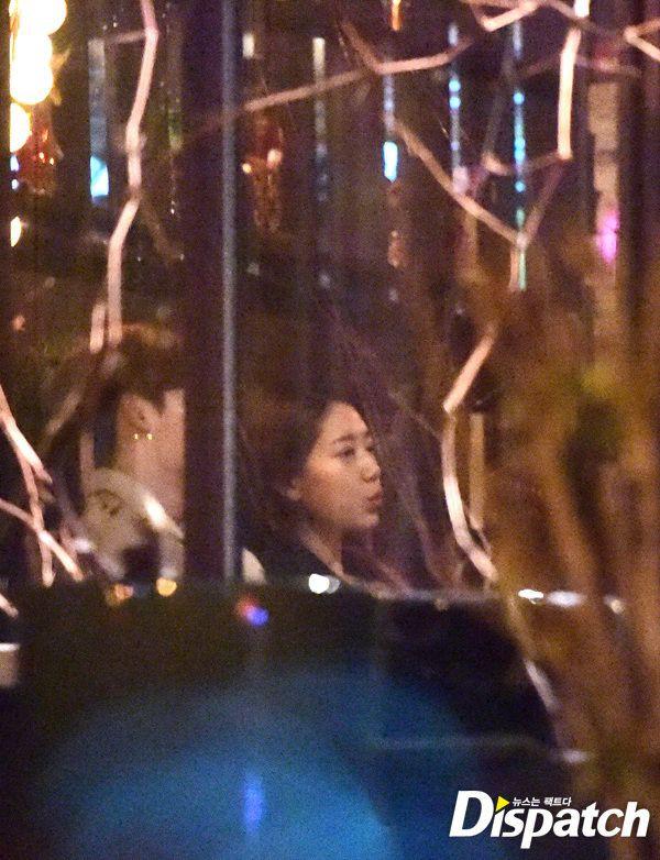 Dính tin đồn với đàn em, nhưng loạt ảnh Park Shin Hye hẹn hò Lee Jong Suk 3 năm trước mới đang hot nhất trên MXH - Ảnh 15.