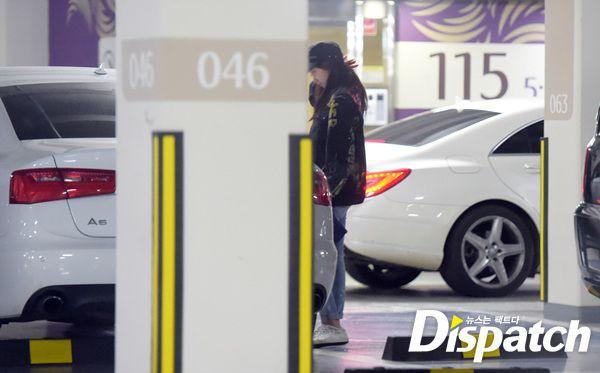 Dính tin đồn với đàn em, nhưng loạt ảnh Park Shin Hye hẹn hò Lee Jong Suk 3 năm trước mới đang hot nhất trên MXH - Ảnh 8.