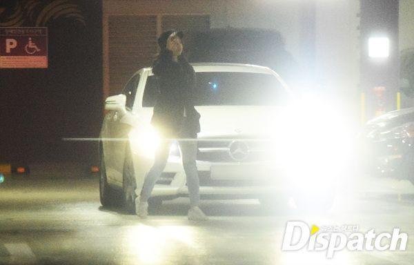 Dính tin đồn với đàn em, nhưng loạt ảnh Park Shin Hye hẹn hò Lee Jong Suk 3 năm trước mới đang hot nhất trên MXH - Ảnh 12.