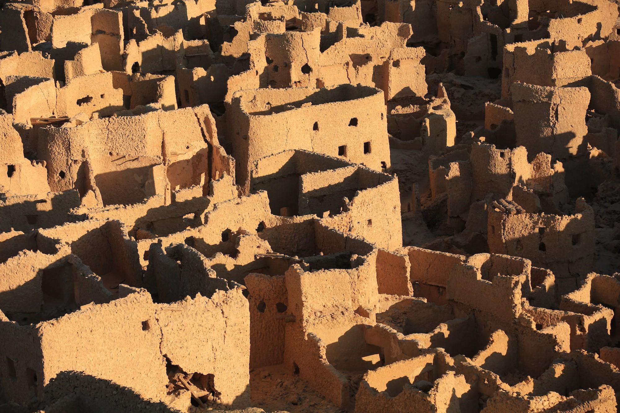 Ai Cập đẹp hơn tất cả những gì chúng ta vẫn tưởng tượng trong bộ ảnh mới nhất của Tâm Bùi - Ảnh 5.