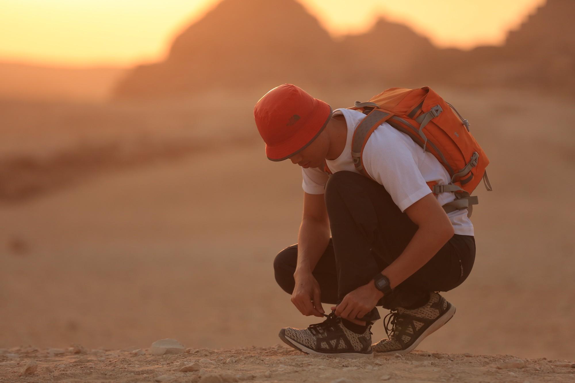 Ai Cập đẹp hơn tất cả những gì chúng ta vẫn tưởng tượng trong bộ ảnh mới nhất của Tâm Bùi - Ảnh 6.