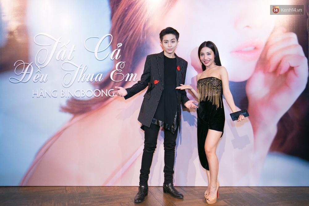 Hằng BingBoong chọn sáng tác của thành viên nhóm HKT làm sản phẩm trở lại Vpop - Ảnh 3.