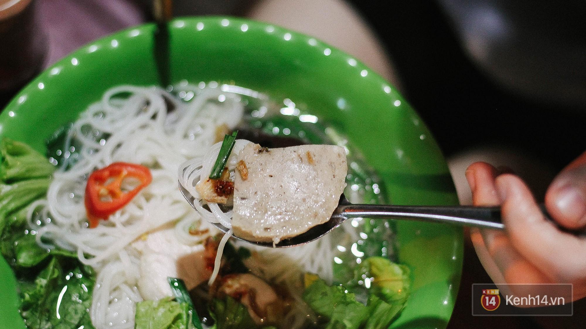 Hủ tiếu gõ: từ món ăn dành cho người nghèo đến một nét văn hoá đặc trưng của Sài Gòn hoa lệ - Ảnh 6.