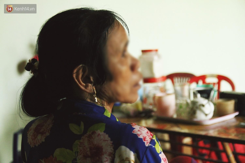 Mẹ Châu Việt Cường đau đớn khi con là nghi phạm giết người: Muốn lên Hà Nội thăm con, nhưng tiền đâu mà đi - Ảnh 6.