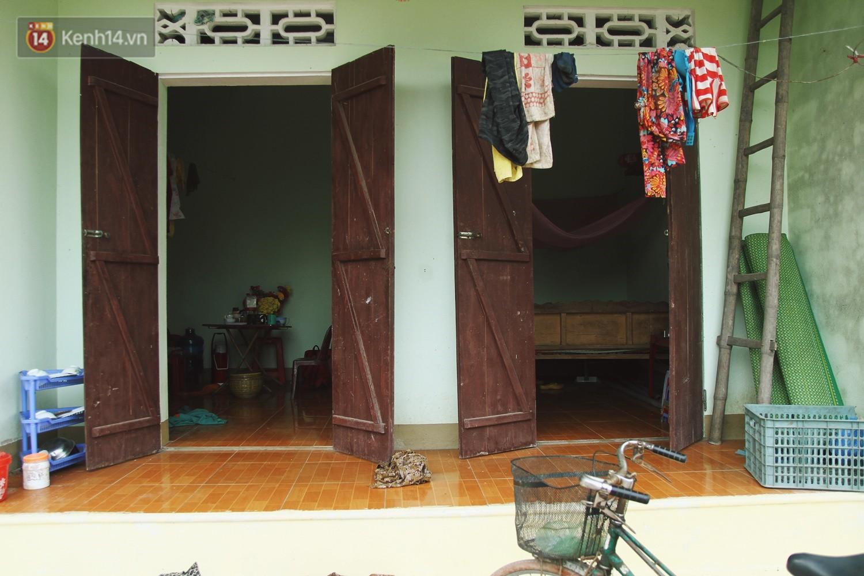 Mẹ Châu Việt Cường đau đớn khi con là nghi phạm giết người: Muốn lên Hà Nội thăm con, nhưng tiền đâu mà đi - Ảnh 4.