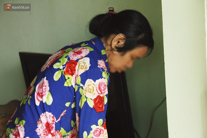 Mẹ Châu Việt Cường đau đớn khi con là nghi phạm giết người: Muốn lên Hà Nội thăm con, nhưng tiền đâu mà đi - Ảnh 7.