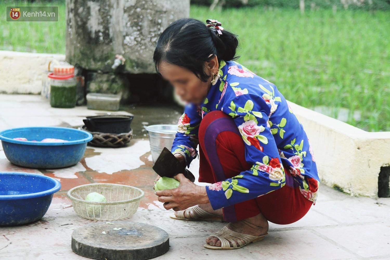 Mẹ Châu Việt Cường đau đớn khi con là nghi phạm giết người: Muốn lên Hà Nội thăm con, nhưng tiền đâu mà đi - Ảnh 8.