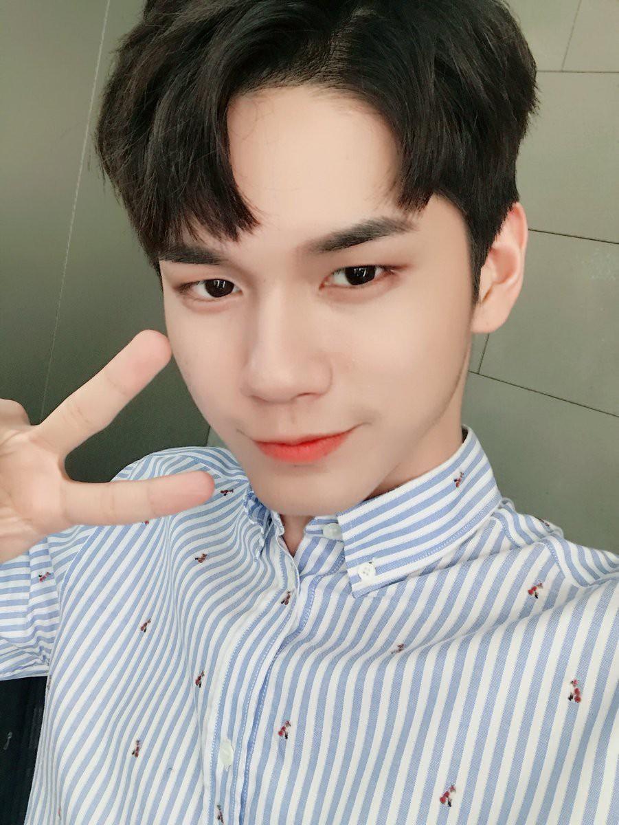 6 nam idol sở hữu cặp lông mày 'đẹp như tượng tạc' khiến hội con gái cũng phải ghen tị