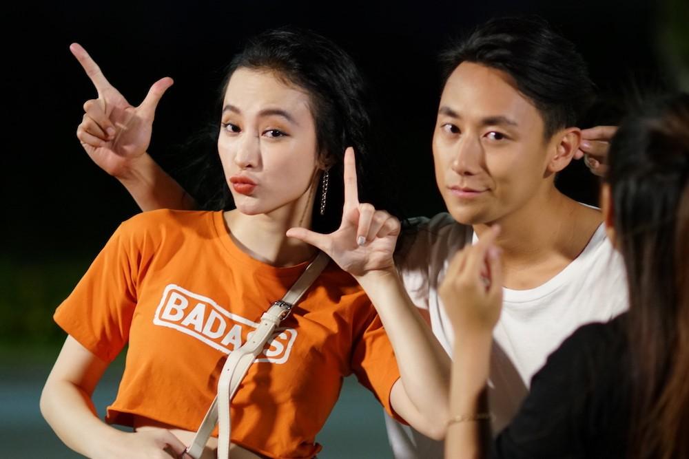 Chẳng hẹn mà gặp, hotboy Việt bây giờ ai cũng thi nhau làm diễn viên điện ảnh - Ảnh 8.