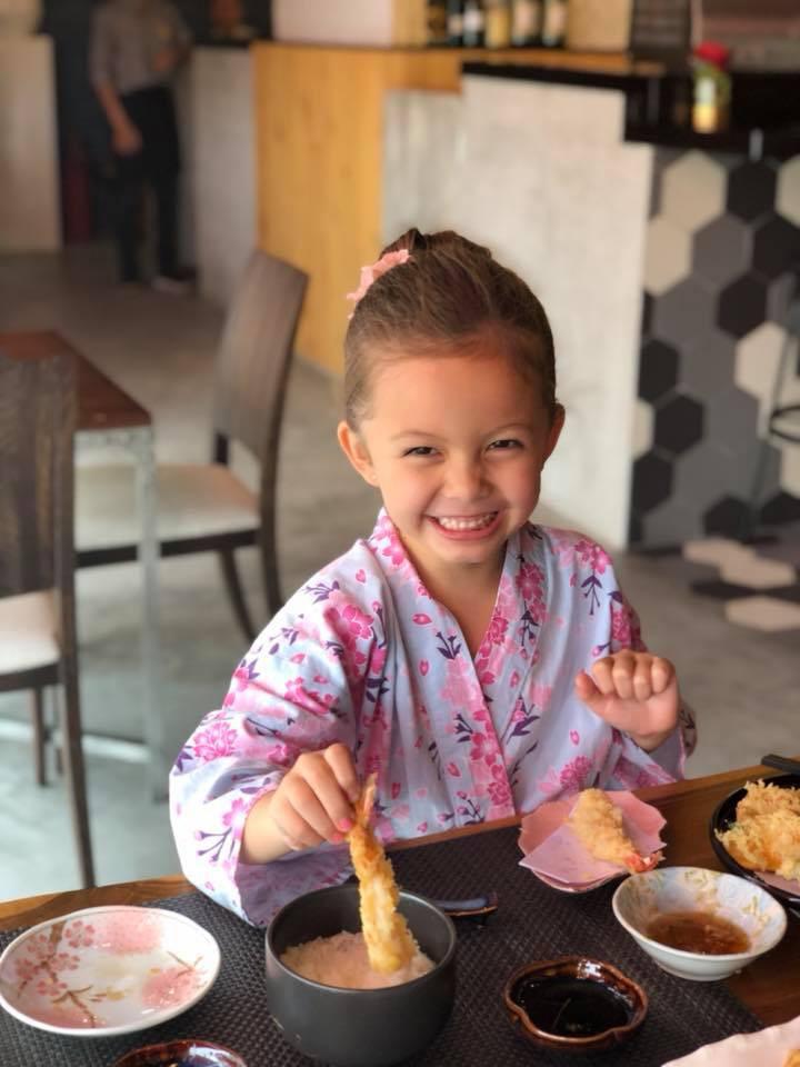 """Ngắm những """"công chúa lai"""" siêu đáng yêu của nhà sao Việt - Ảnh 10."""