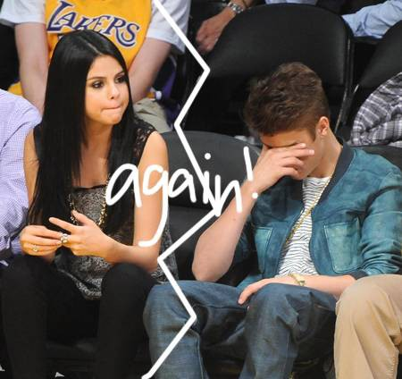 Điểm tin thân cận: Vừa tình tứ bên nhau hôm trước, hôm sau Justin và Selena đã tạm chia tay - Ảnh 1.