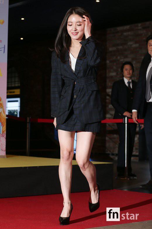 Gần 40 sao Hàn hội tụ tại sự kiện siêu khủng: Cương thi và ác nữ khoe chân dài khó tin, đánh bật dàn mỹ nhân chị đại - Ảnh 12.