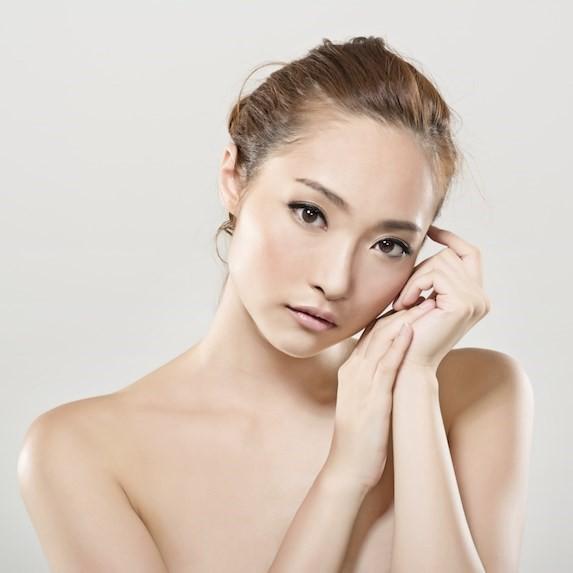 Tiêu chuẩn vẻ đẹp phụ nữ vòng quanh thế giới: Không phải cứ 90-60-90 sẽ thành quy chuẩn nhan sắc - Ảnh 3.