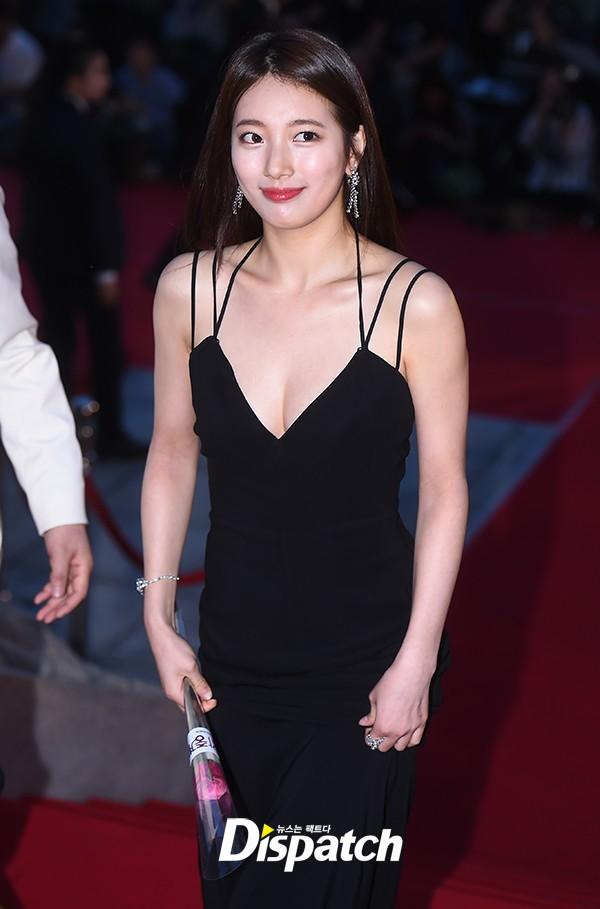 Nhan sắc tuyệt đỉnh hàng đầu Hàn Quốc, Suzy và Lee Dong Wook liệu sẽ soán ngôi Song Song về độ đẹp đôi? - Ảnh 14.