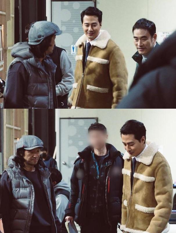 Vì sao mọt phim Hàn lại nóng lòng đợi phim mới Live của Lee Kwang Soo? - Ảnh 6.