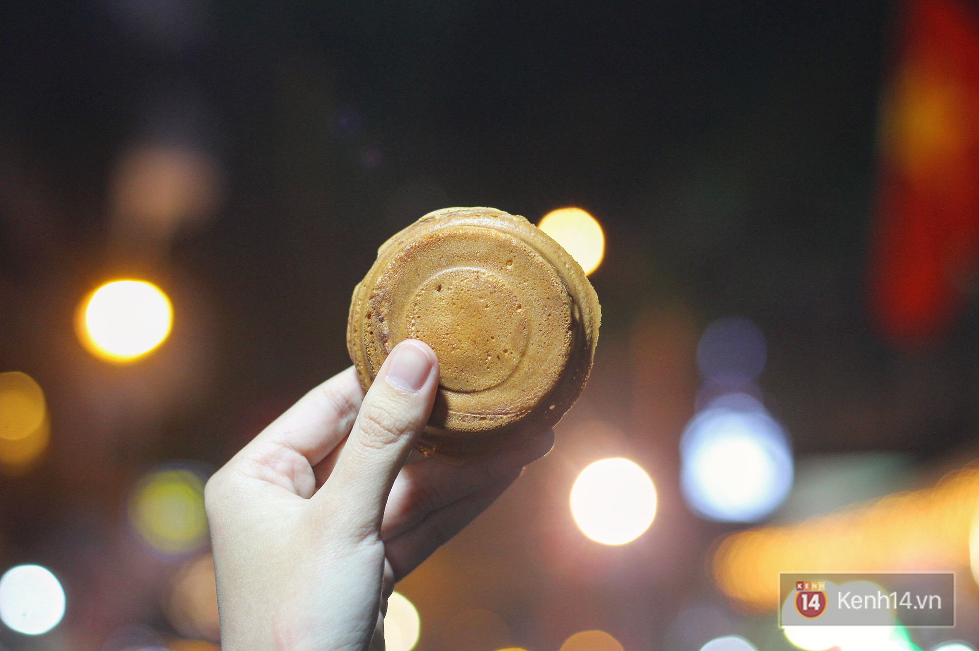 Người Đài Loan chia sẻ: phố đi bộ Hà Nội có bán món quà vặt quốc dân của Đài Loan ăn giống đến 95% - Ảnh 7.